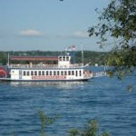 Skaneateles Lake Cruise