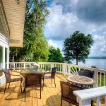 Finger Lakes luxury vacation rentals