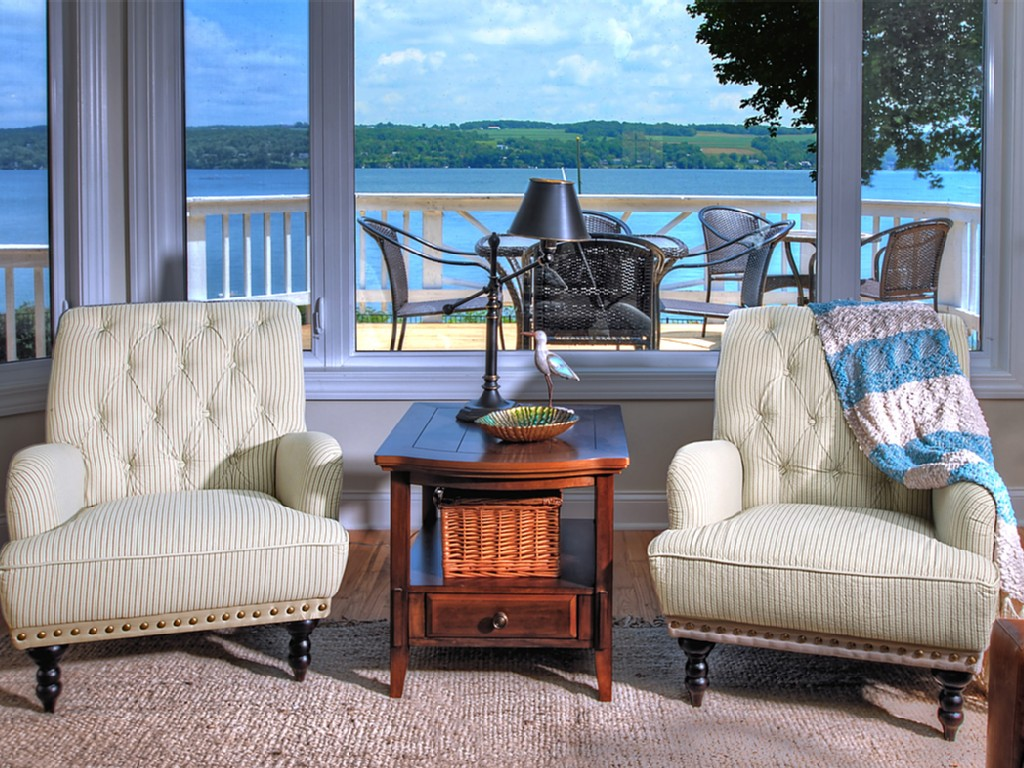 Skaneateles Luxury Vacation Rentals | Finger Lakes Vacations
