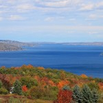 Fall in The FingerLakes & Skaneateles