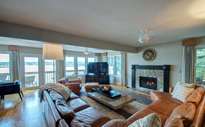 Vacation rentals in the Finger Lakes