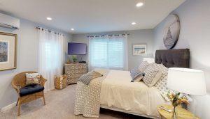 Main Level Bedroom
