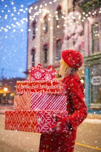 Shop for Gifts while Staying in the Finger Lakes Region